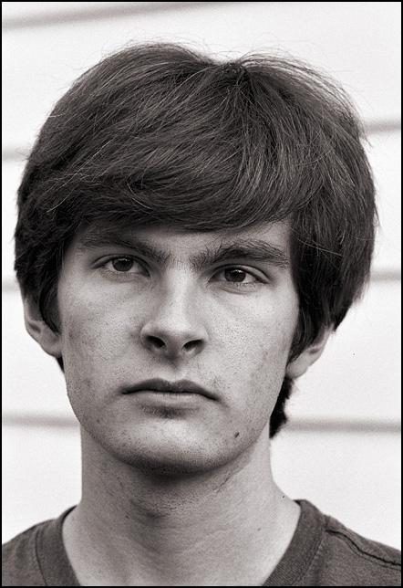 Portrait of MacKenzie Crawford
