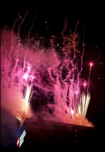 2016 Fourth of July Fireworks #5