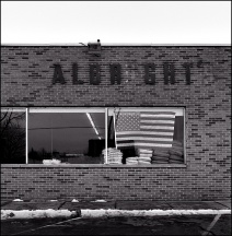 Albright's Meats