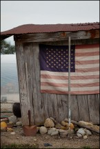 Back Porch Flea Market and Greenhouse