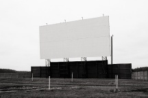 Auburn-Garrett Drive-In Theater #2