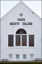 Vogue Beauty School