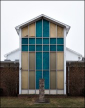 Benton Mennonite Church