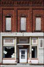 Vacant Storefront in Butler