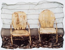 Grandpa's Chairs
