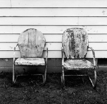 Grandpa's Chairs #2