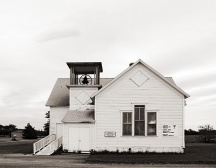 Lawton Christian Church #1