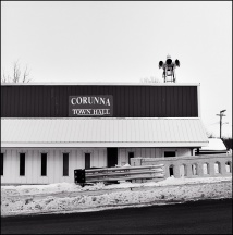 Corunna Town Hall #1