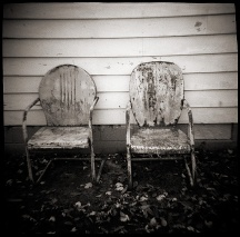 Grandpa's Chairs #3