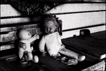 The Doll House #9