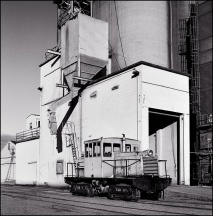 Edgerton Grain Co-Op