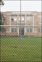 Elmhurst High: Fenced Off #2