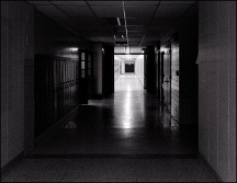 The Empty Halls Of Elmhurst