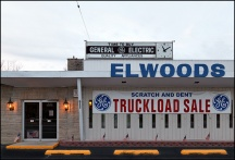 Elwoods Appliances #4