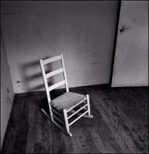 The Last Chair