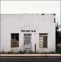 Post Office in Encino, New Mexico #2