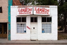 Star Submarine Sandwich Shop