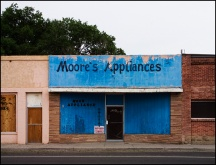 Moore's Appliances #2