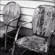 Grandpa's Chairs #12