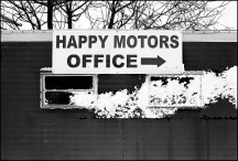 Happy Motors Used Cars