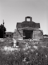 Adobe Church In Hernandez, New Mexico #1