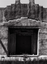 Adobe Church In Hernandez, New Mexico #2