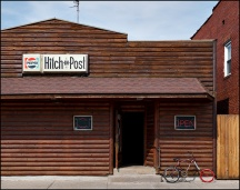 Hitch-In-Post Tavern