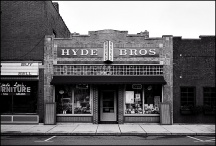Hyde Brothers Books