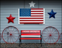 Indiana University Fan's Home