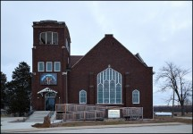Sparta United Church of Christ