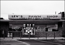 Lev's Pawn Shop On Wells Street