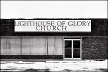 Lighthouse of Glory Church