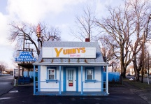 Yummy's Dairy Bar #2
