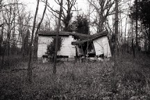 Abandoned House in Kentucky #1