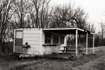 Abandoned Hotdog Stand in Kentucky #1