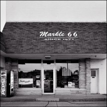 Markle 66 Service Station
