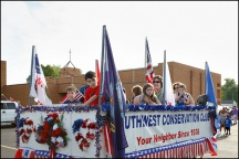 2016 Waynedale Memorial Day Parade #3