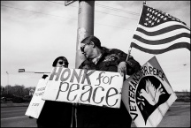 Veterans For Peace #1