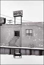 Norton's Motel #1