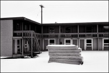 Norton's Motel #2
