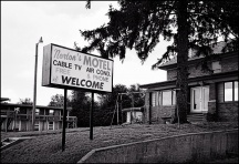 Norton's Motel #8