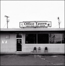 Office Tavern