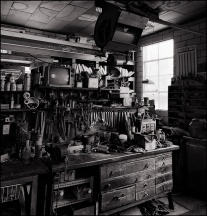 Virgil's Workshop
