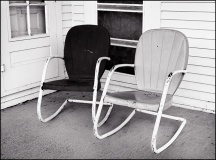 Motel Chairs
