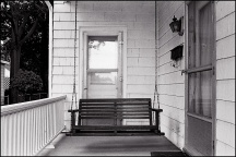 The Porch Swing