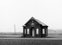 Schoolhouse at Besancon, Indiana #3