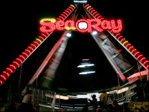 Sea Ray Ride #1