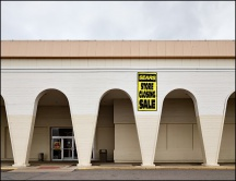 Fort Wayne's Last Sears Store