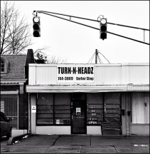 Turn-N-Headz Barber Shop