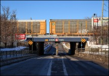 Welcome Downtown